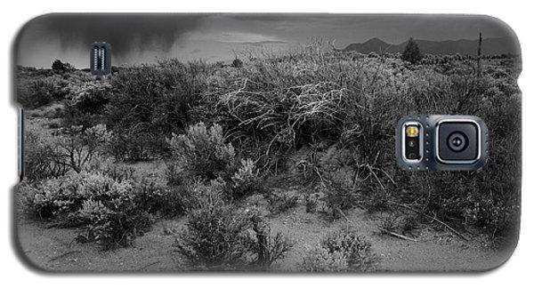 Distant Shower Galaxy S5 Case
