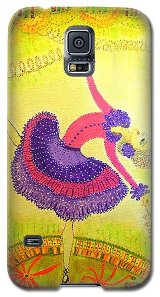 Dna Dancer Galaxy S5 Case