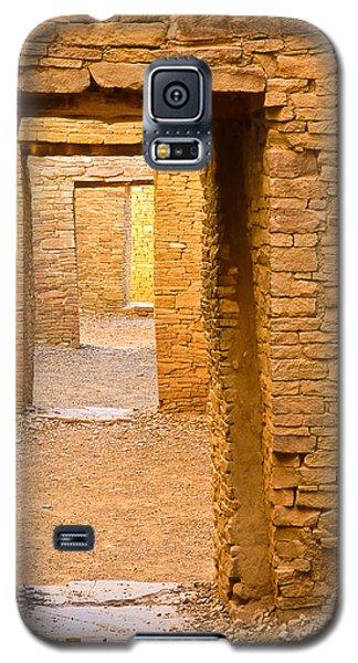 Doorway Chaco Canyon Galaxy S5 Case