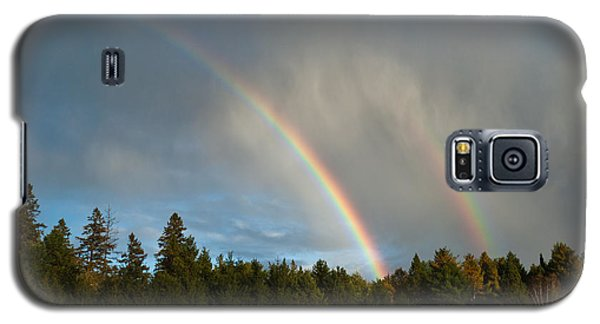 Double Blessing Galaxy S5 Case by Cheryl Baxter