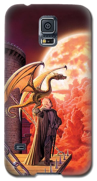 Dragon Lord Galaxy S5 Case