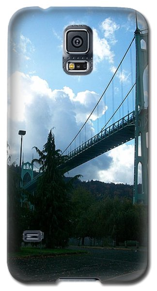 Dramatic St. Johns Galaxy S5 Case
