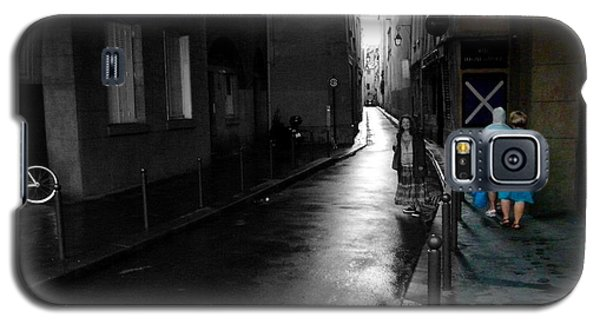 Galaxy S5 Case featuring the photograph Dreamscape X by Rdr Creative