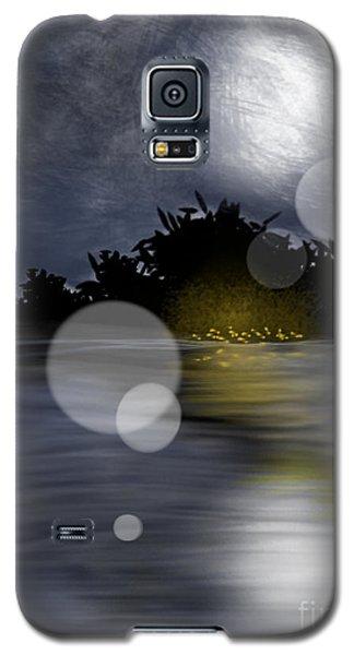 Dreamworld Galaxy S5 Case