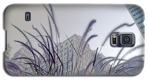 Dreamy City Galaxy S5 Case
