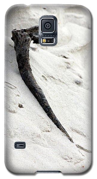 Driftwood Galaxy S5 Case by Deborah Hughes