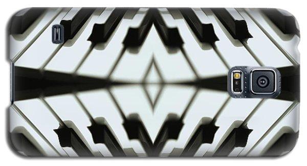 Duet Galaxy S5 Case by Maria Watt