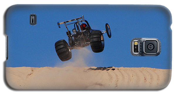 Dune Buggy Jump Galaxy S5 Case