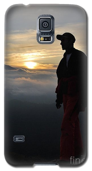 Dust In The Wind Galaxy S5 Case