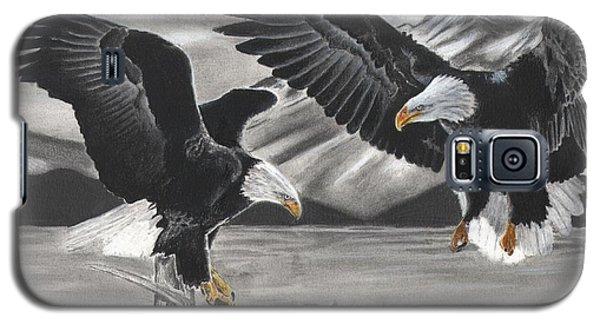 Eagles Galaxy S5 Case