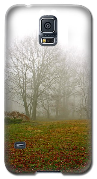 Early Morning Fog Galaxy S5 Case