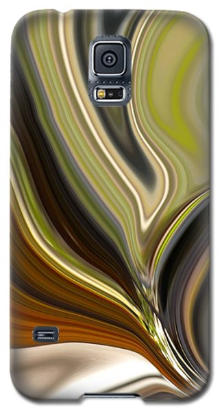 Earth Tones Galaxy S5 Case