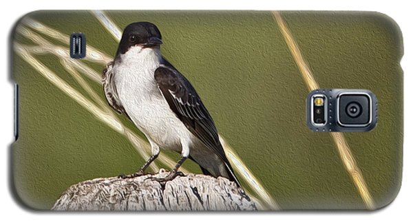 Eastern Kingbird Galaxy S5 Case