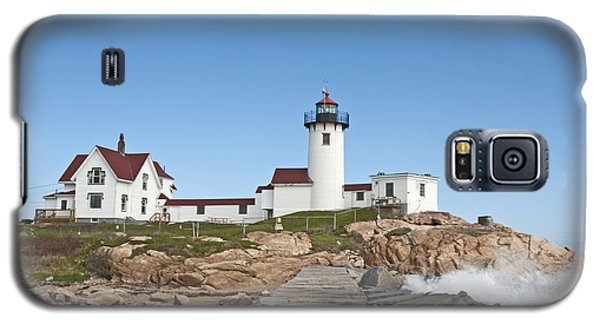 Eastern Point Lighthouse Galaxy S5 Case