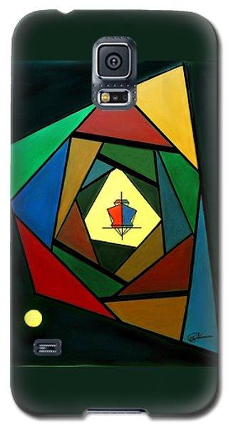 Eccentric Galaxy S5 Case