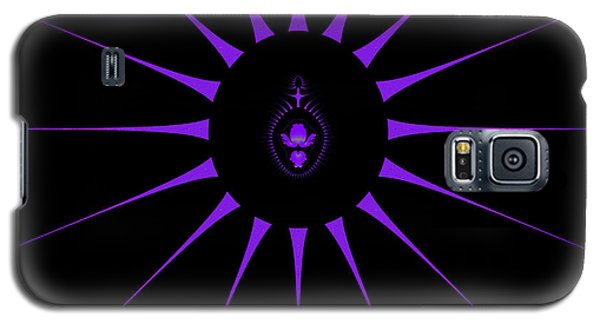 Eclipse Galaxy S5 Case