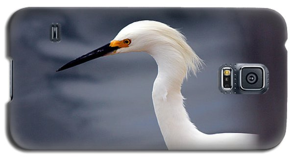 Egret Soft Galaxy S5 Case