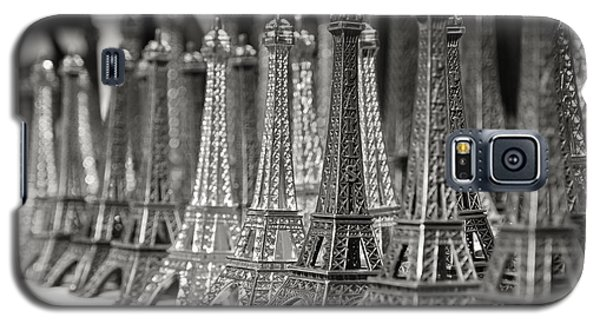 Eiffel Tower Miniature Galaxy S5 Case
