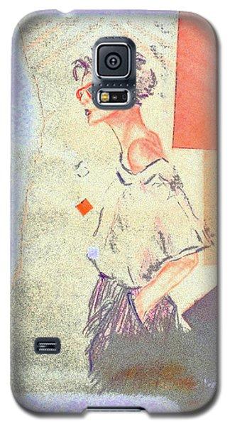Eighties Galaxy S5 Case
