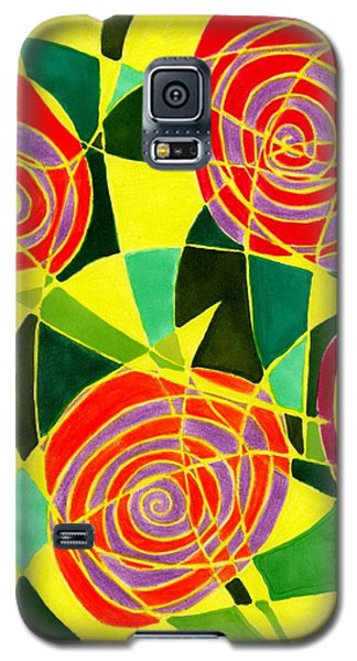Elegance Galaxy S5 Case