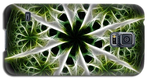 Emerald Tales Galaxy S5 Case by Danuta Bennett