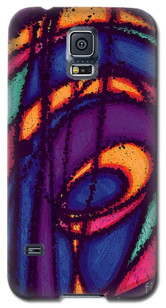 Energy Out Galaxy S5 Case