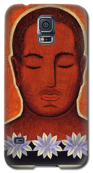 Enlightenment Galaxy S5 Case