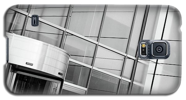 Entrance Galaxy S5 Case