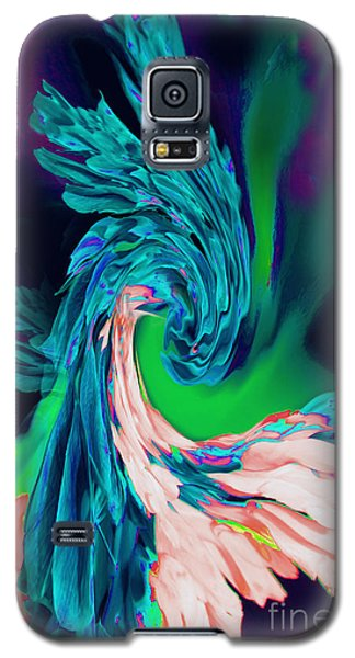 Galaxy S5 Case featuring the photograph Enveloped In Love by Cindy Lee Longhini