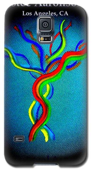 Estee Aaronson Galaxy S5 Case