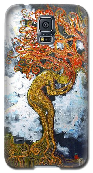 Eve Galaxy S5 Case