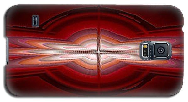 Event Horizon Galaxy S5 Case