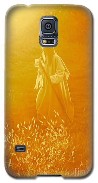 Everlasting Galaxy S5 Case by Vienne Rea
