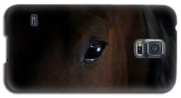 Eye Of The Beholder Galaxy S5 Case