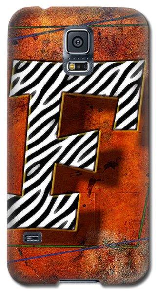 F Galaxy S5 Case