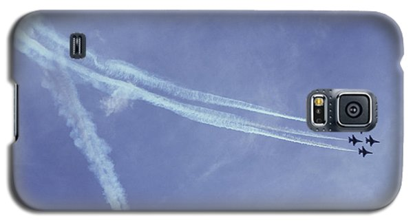 F16s In Formation Galaxy S5 Case