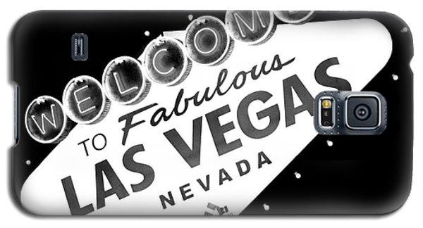 Fabulous Las Vegas Galaxy S5 Case