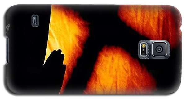 Religious Galaxy S5 Case - Faith by Mark B