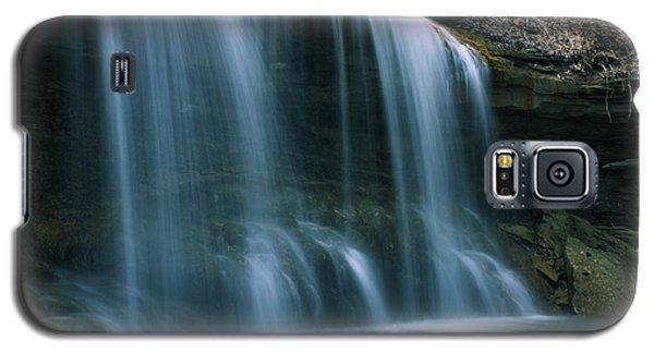 Falls Bottom Galaxy S5 Case