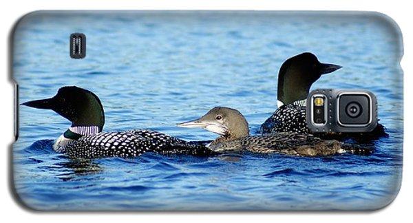 Family Swim 2 Galaxy S5 Case