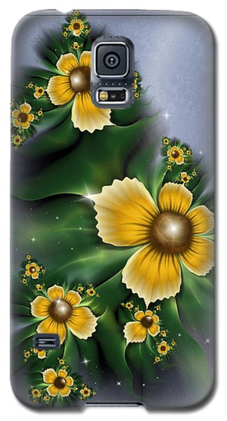 Farewell Summer Galaxy S5 Case