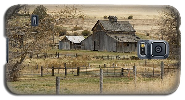 Farmstead Galaxy S5 Case