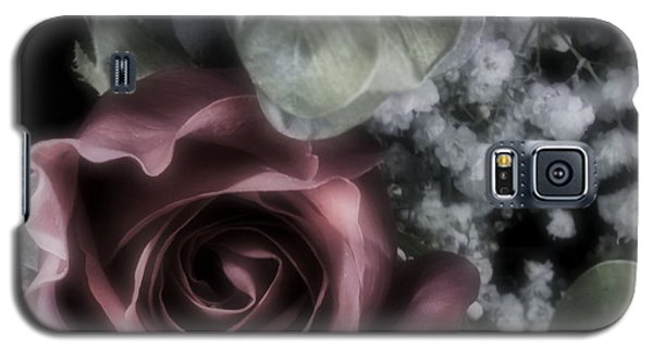 Galaxy S5 Case featuring the photograph Feel My Breath by Janie Johnson