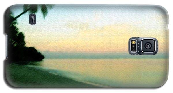 Fiji Calling Galaxy S5 Case