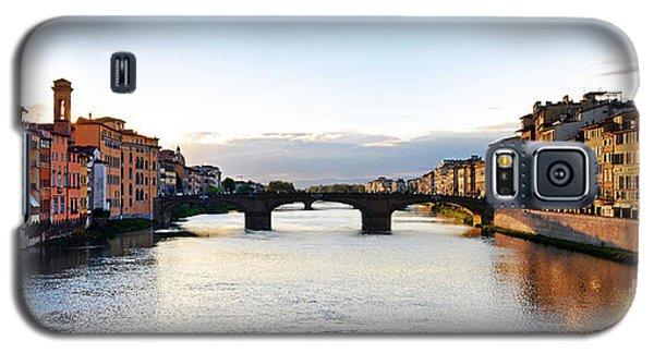 Firenze - Italia Galaxy S5 Case