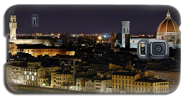Firenze Skyline Galaxy S5 Case