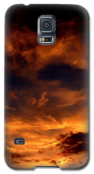 Firesky Galaxy S5 Case