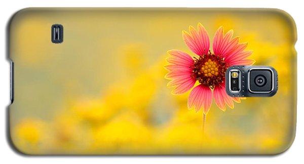 Firewheel Isolation Galaxy S5 Case