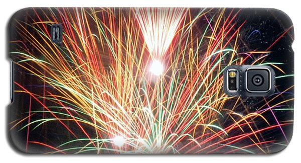 Fireworks One Galaxy S5 Case