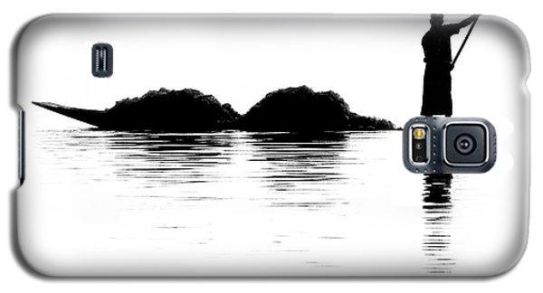 Fisherman Galaxy S5 Case